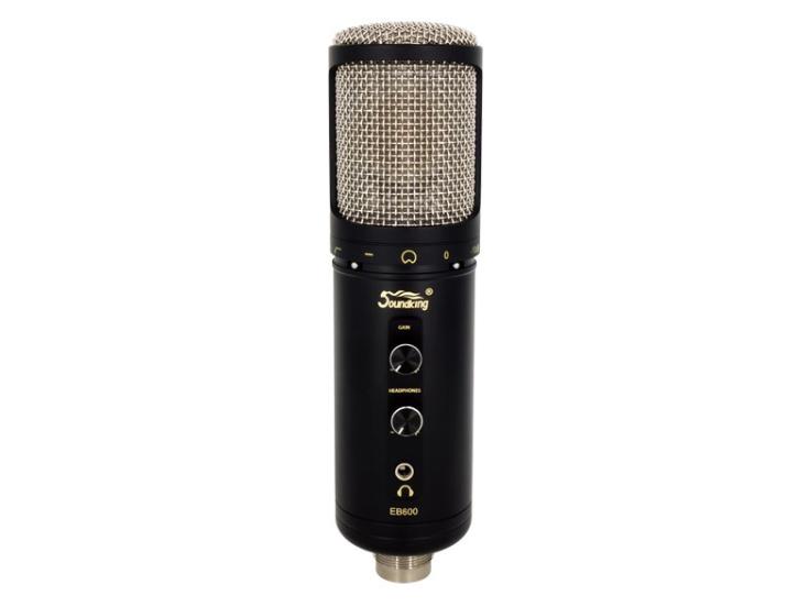 音王EB600 合唱話筒