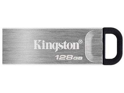 金士顿DTKN 高速USB3.2 金属外壳  读速200MB/s 32G 64G 128G 256G