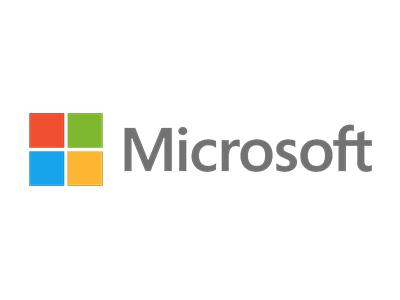 微软办公软件,操作系统,数据库,云服务