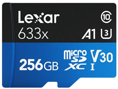雷克沙 TF卡 95M/S 高速存储卡