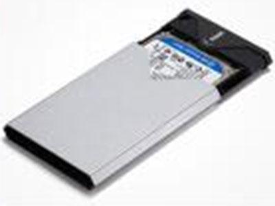飚王SHE-V315 2.5寸USB3.0接口 金属铁灰