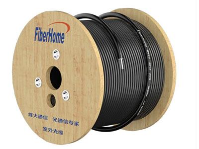 烽火 GYTA-4 铝带纵包架空管道工程层绞式室外光缆