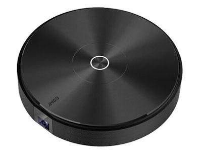 堅果K11(JH31)投影儀便攜家用1080P全高清AI語音漫反射護眼自動梯形校正智能投影儀