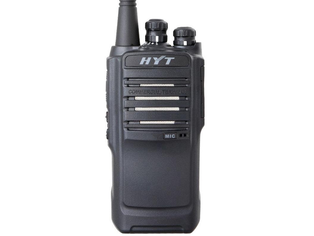 海能达TC500S 对讲机