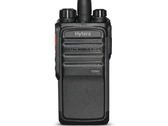 海能达TD500   对讲机