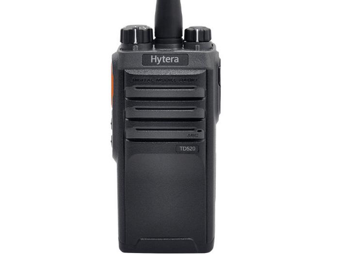 海能达TD520   对讲机