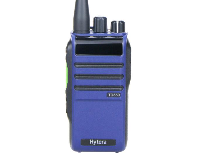 海能达TD550    对讲机