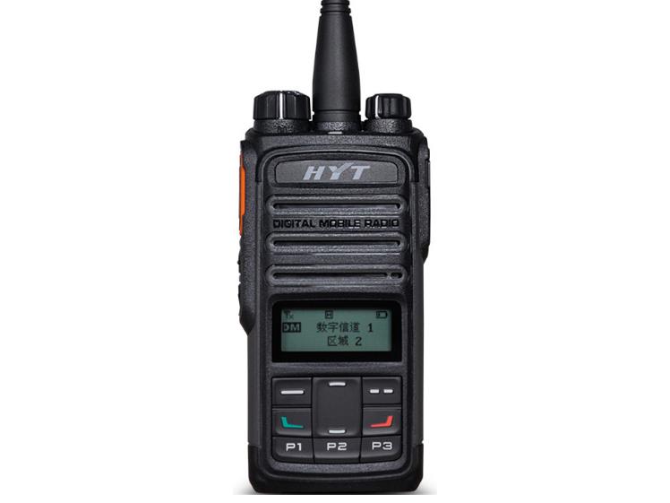 海能达TD560   对讲机