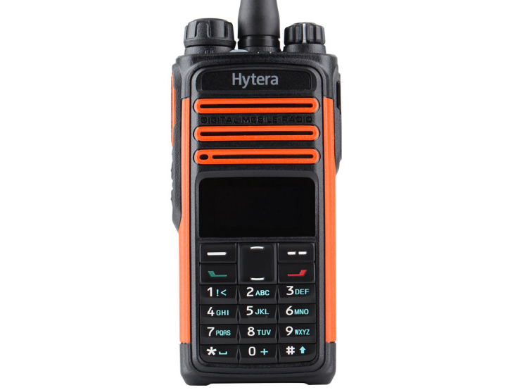 海能达TD580    对讲机