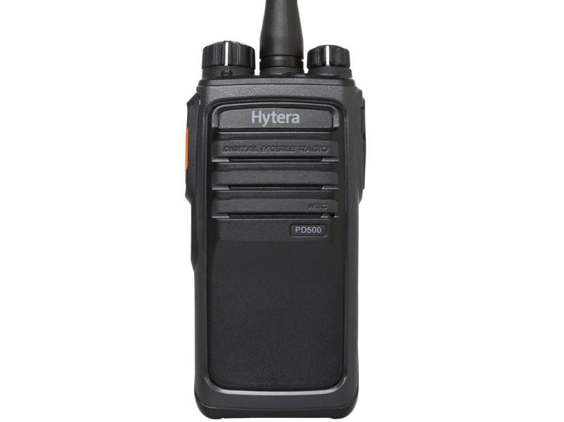 海能达PD500   对讲机