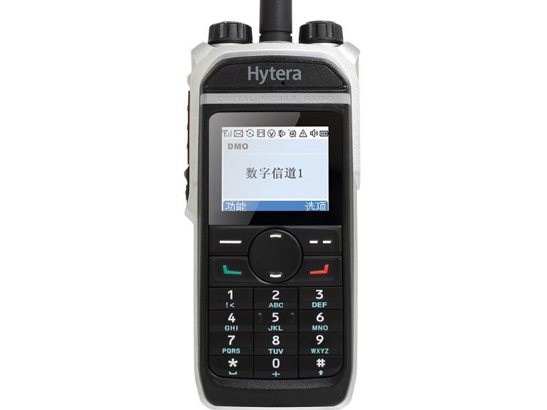海能达PD680 对讲机