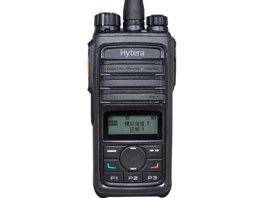海能达PD560 对讲机