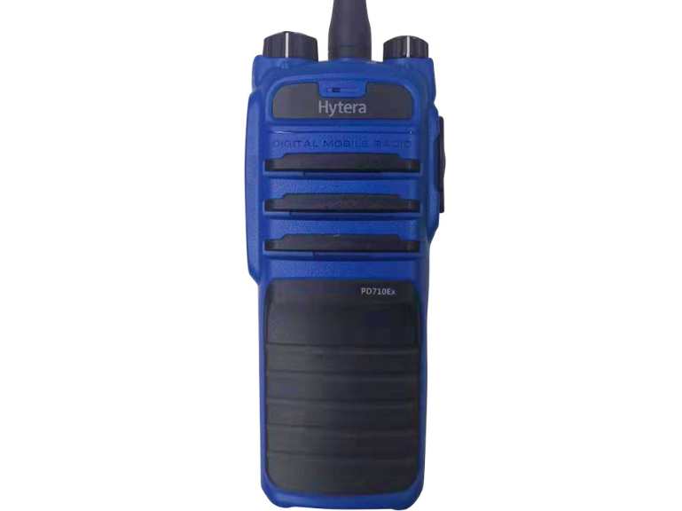海能达PD710EX    对讲机