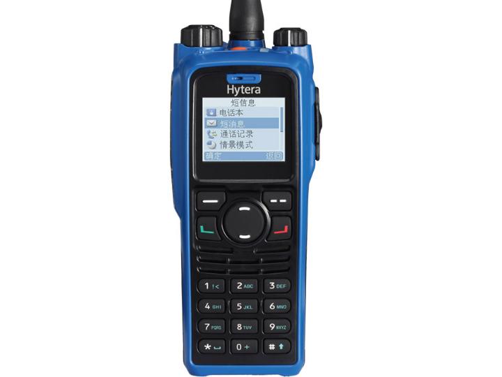 海能达PD790EX    对讲机