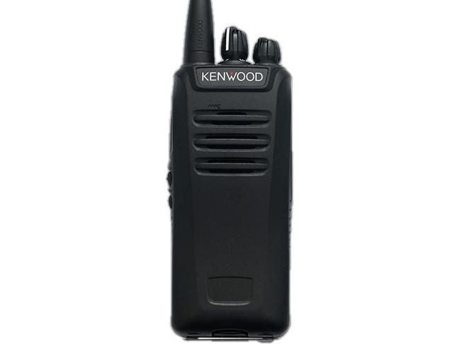 建伍NX340    对讲机
