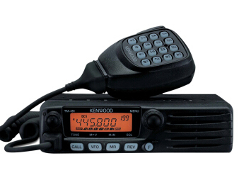 建伍TM-481A     对讲机