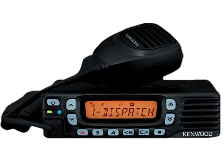 建伍TK-8360    对讲机