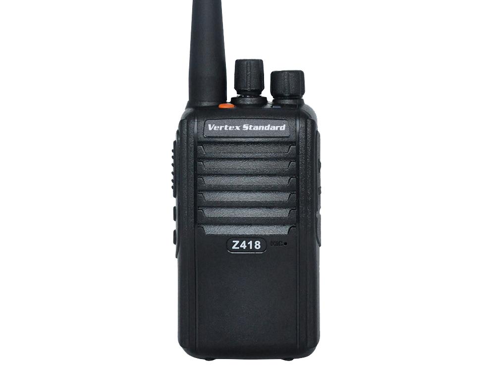 摩托罗拉Z418(数字对讲机)