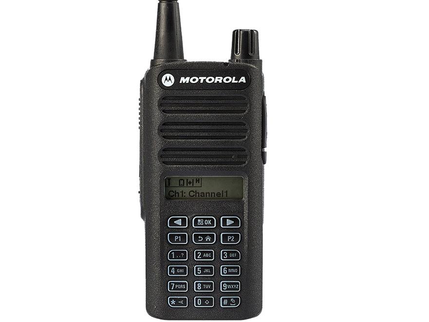 摩托罗拉XIR C2660(数字对讲机)
