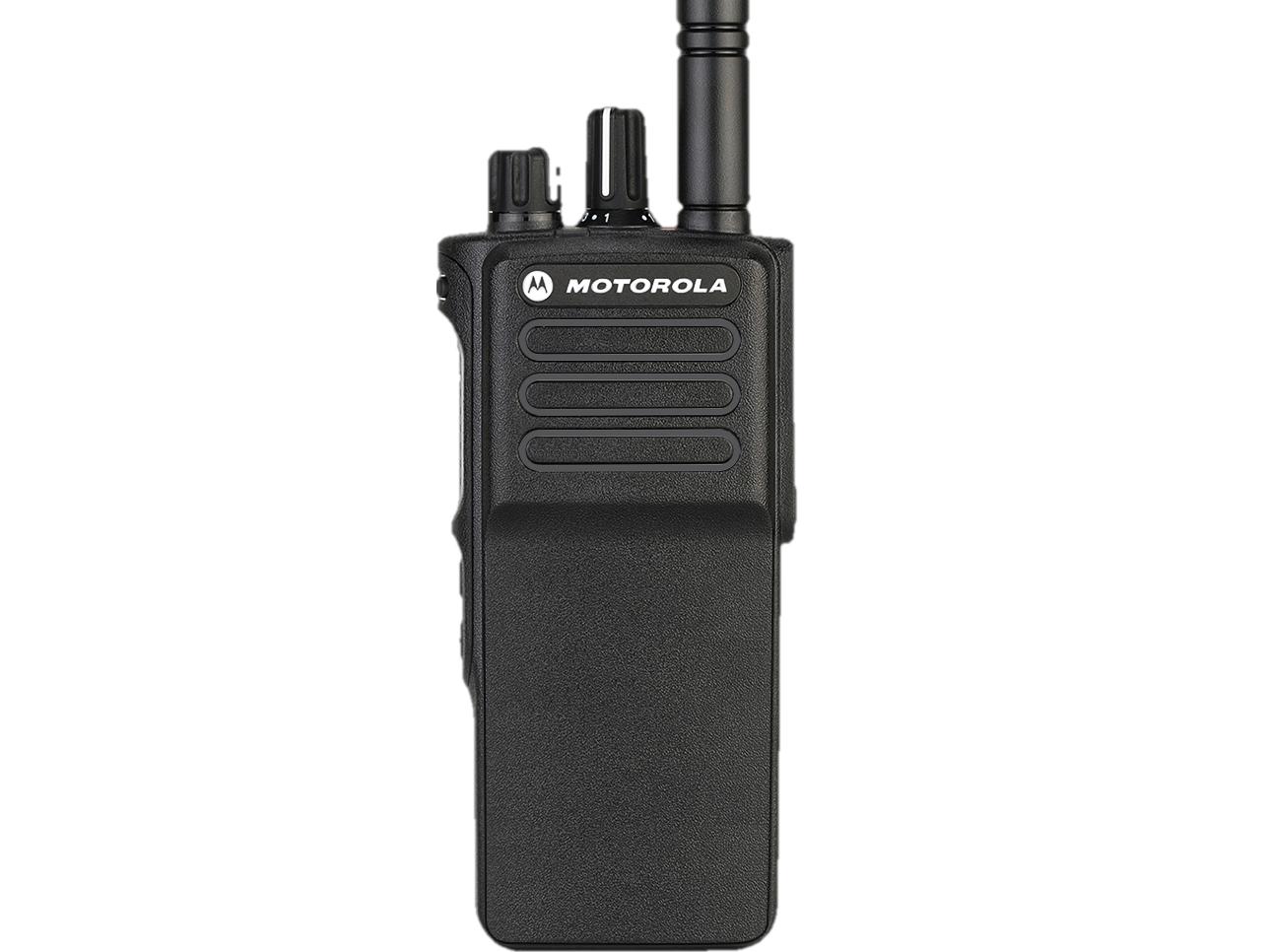 摩托罗拉GP328D+(数字防爆对讲机)