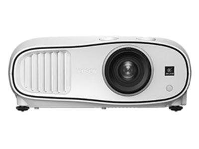 爱普生 CH-TW6700W 3D高清家用,1.2倍变焦镜头,灯泡经济模式7500小时,双HDMI,USB投影,内置WIFI无线投影,