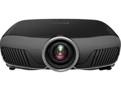 爱普生 CH-TW9400 4K增强技术,3D高清家用,电动镜头位移/ 变焦/ 聚焦,灯泡标准模式5000小时,3+3延保,支持HDR、可达到数字电影标准的DCI色域(数字影院模式),Wireless HD(无线高清传输器,兼容4K影像)