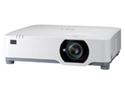 NEC  CB4500XL 全密闭内循环防尘散热系统,高色彩表现,光亮度无极调节,睡眠级静音模式设计;1.6倍变焦,支持水平、垂直镜头位移,内嵌无线投影模块,界面全新升级,兼容4K超高清信号,支持画中画,满足多场景需求