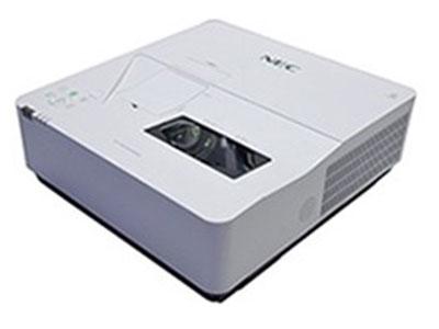 NEC  CU4200XD 采用全新HLD+3LCD技术,护航用眼健康,高色域还原真实色彩,色彩增强模式领色彩更鲜艳,200000:1对比度,画面细节分毫毕现,20000小时光源寿命光学变焦与镜头位移,支持多角度灵活安装,支持垂直、水平梯形校正、四点校正、枕型校正,具有网络多画面显示功能;