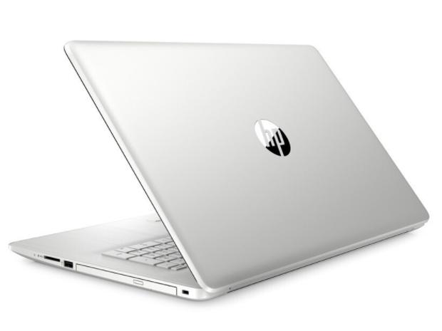 "惠普 17-CR3002TX 笔记本 i7-1065G7/17.3"" FHD/8G/1T+256G SSD/MX330 2G/Win10/WL+BT/DVDRW/1-1-0/IPS"