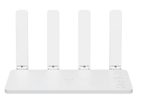 荣耀路由X3-1300M无线家用路由器 2.4G、5G双频合一 光纤宽带WIFI穿墙 5G 四天线智能wifi 稳定穿墙高速家用1