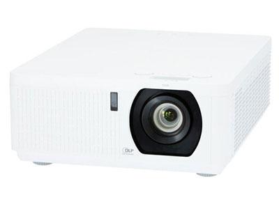 麦克赛尔MMP-WL503U激光DLP工程投影机 5500流明高清高亮展览展示工程商教