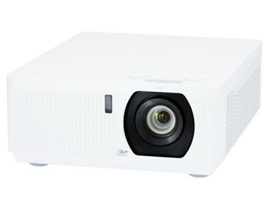 麦克赛尔MMP-WL500U工程投影机 DLP激光光源高清分辨率