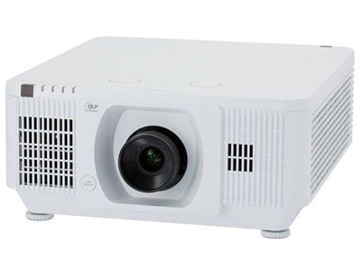 麦克赛尔MMP-WL620U激光DLP工程投影机