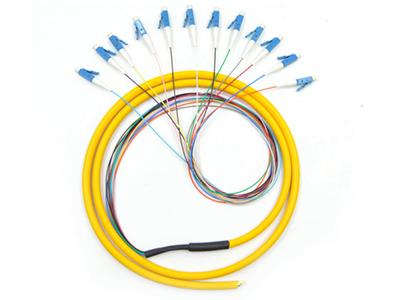 厚德纜勝 光纖尾纖及跳線 LC尾纖