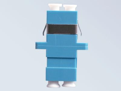 厚德纜勝 耦合器 LC/LC雙工耦合器
