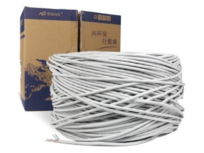 厚德纜勝 六類非屏蔽網線