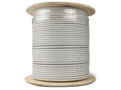 厚德纜勝 六類屏蔽網線 室外屏蔽 305米/盤