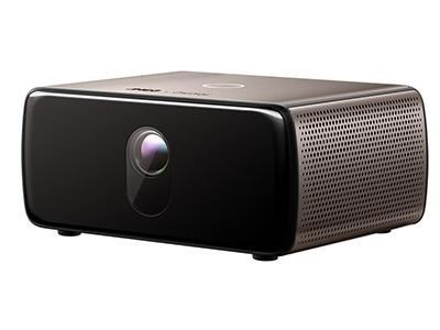 堅果F2 1080P全高清 暢想巨屏觀影體驗