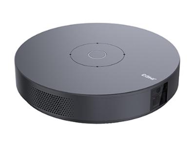 堅果K9 始于顏值,忠于品質1080P 四角梯形校正遠近場AI語音