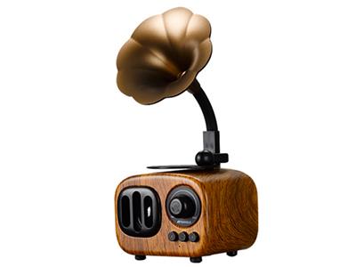 山水 T31 高频率收音机、蓝牙连接、高中单调节、TF卡、U盘、AUX
