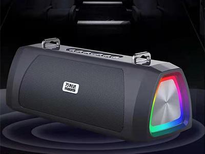 万利达   S80 内置高品质扬声器,专业调校还原纯正音质,倾听 还原现场质感音乐的优美