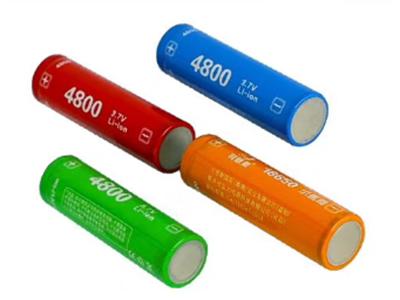 贝恩斯  18650锂电池/型号4800