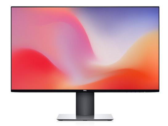 戴尔(DELL)27英寸2K显示器 高清IPS 四边微边框 旋转升降 99\%sRGB USB-C接口 电脑液晶显示屏幕 HDMI接口