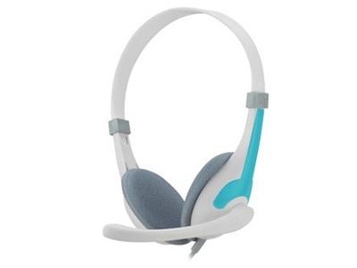 韩国现代  H5300 耳机 双插
