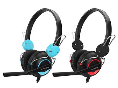 韩国现代  HY-H6550 耳机