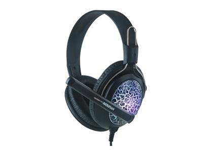 韩国现代  9040发光 耳机