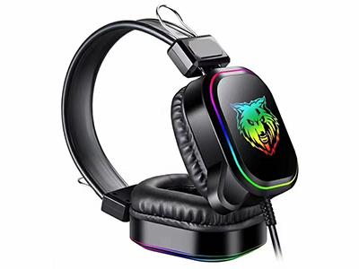 闪光雷   G3 7.1耳机