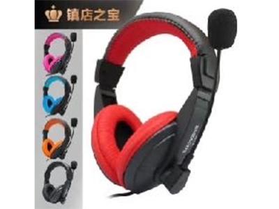索亚娜  750 耳机