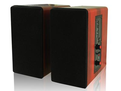 万圣 V-20B蓝牙 USB 输入阻抗:≥10 K Q 控制:总音量