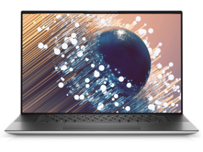 戴尔   XPS 17(9700) 17英寸全面屏设计轻薄本 高配版 4K创作全面屏/物理防蓝光 十代标压i9处理器